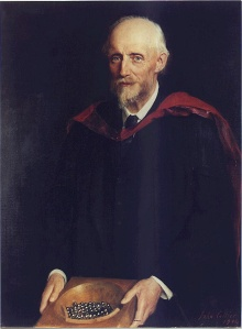 Osborne Reynolds (1842–1912), born in Belfast, made fundamental contributions to our understanding of fluid dynamics.