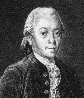Étienne Bézout (1730–1783)