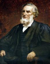 John Hewitt Jellett (1817–1888), Provost of Trinity College, Dublin.