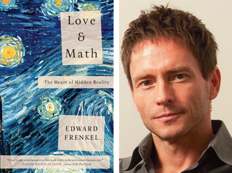 """Love and Math"", a recent book about the Langlands Program."