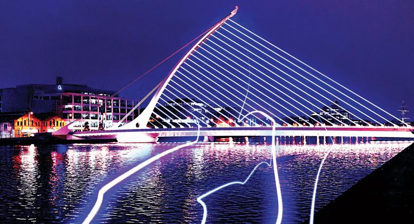 Image from TIger Dublin Fringe Festival website: http://fringefest.com/programme/harp-a-river-cantata Photo Credit: Ciara Corrigan
