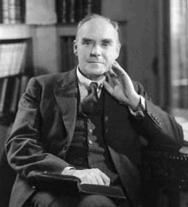 Geoffrey Ingram Taylor (1886-1975).