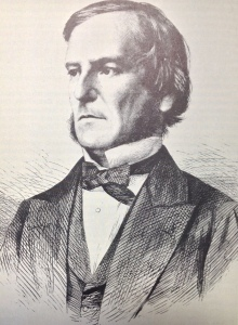 George Boole (1815-1864).
