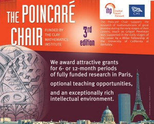 Poincare-Chair