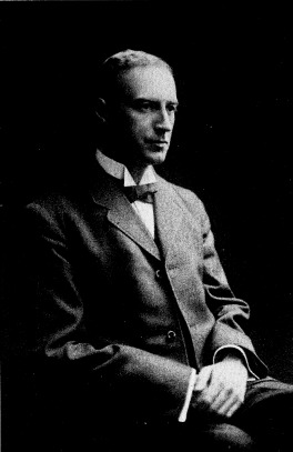 Wallace Clement Sabine (1868 – 1919) [Image: Wikimedia Commons]