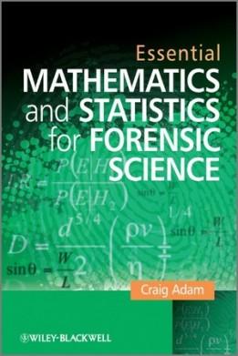 FornsicMaths-CraigAdam
