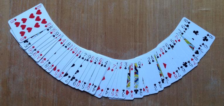 Card-Arc