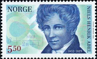 Abel-Stamp
