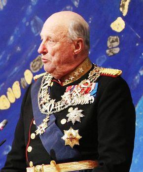 King-Harald-V