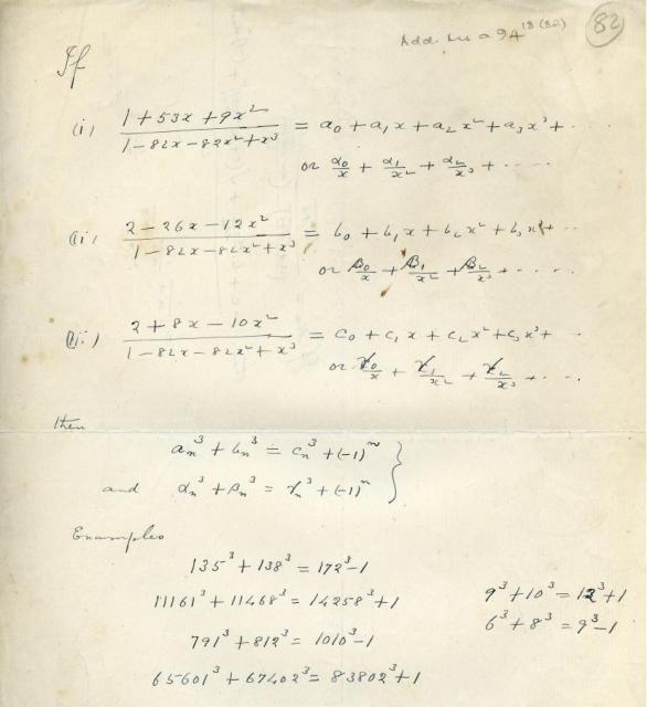 Ramanujan-1729-Page-Ono