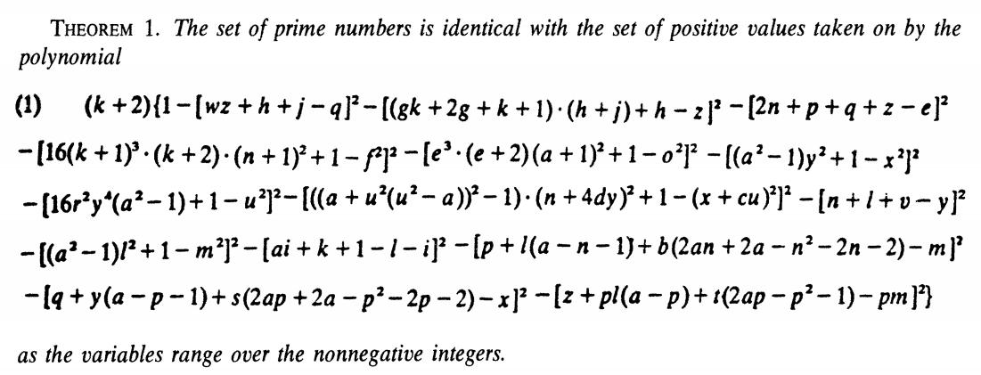 prime number generator function