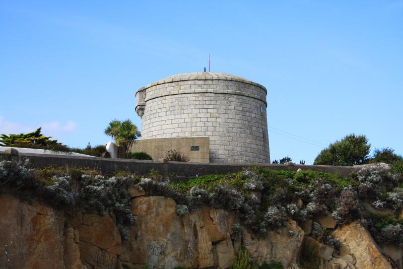 Joyces-Tower