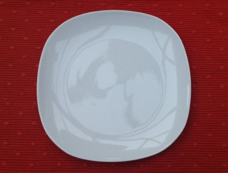 Squircle-Plate