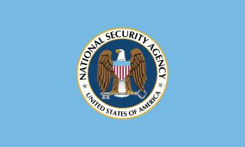 NSA-Flag