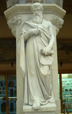 euclid-statueoxford