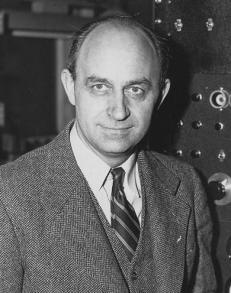 Enrico-Fermi