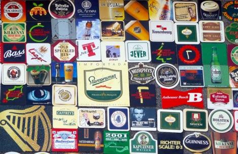 Beermats-picture