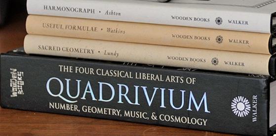 Quadrivium-Book