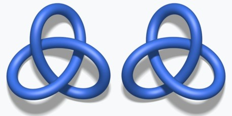 Trefoil-Knot-Blue-1and2