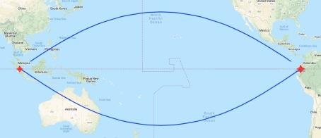 Singapore-Quito-Both