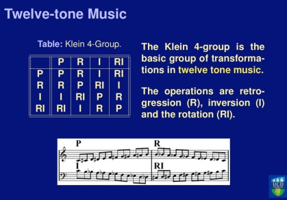 Twelve-Tone-Transformations