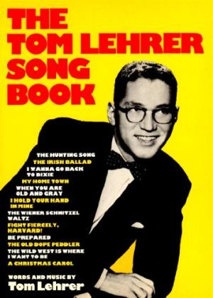 TomLehrer-SongBook
