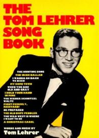 TomLehrer-SongBook