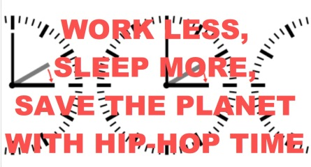 Hiphop-Time-Banner