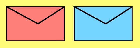Two-Envelopes