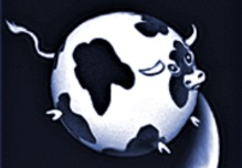 Spherical-Cow