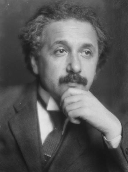 Albert-Einstein
