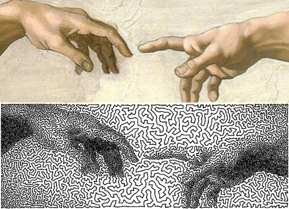 Michaelangelo-RobertBosch-Hands