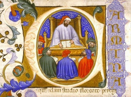 Boethius-Teaching