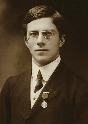 Ronald-Fisher-1913