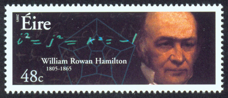 Hamilton-Stamp