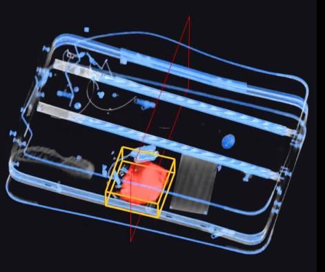 Baggage-Xray