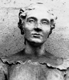 Sophie-Germain-Bust