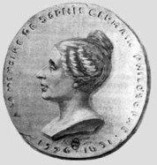 Sophie-Germain-Medalion