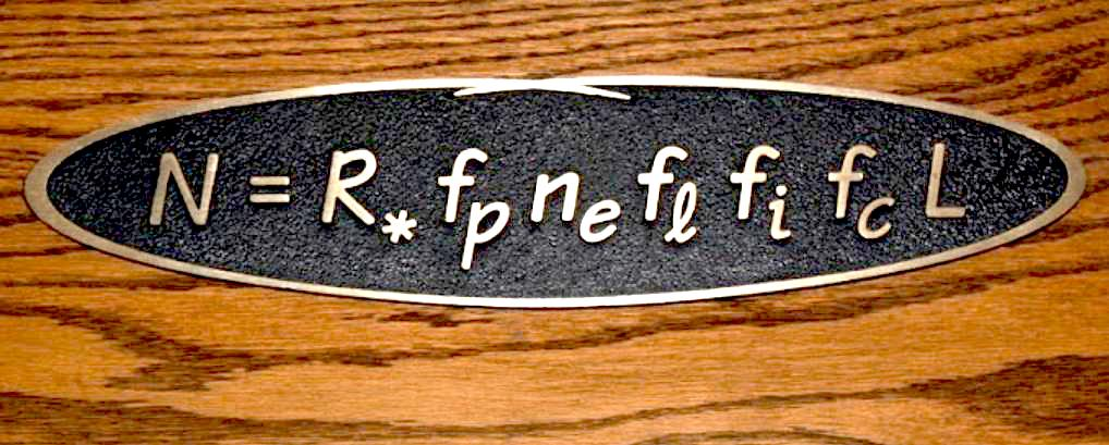 Drake-Equation-Plaque-NRAO